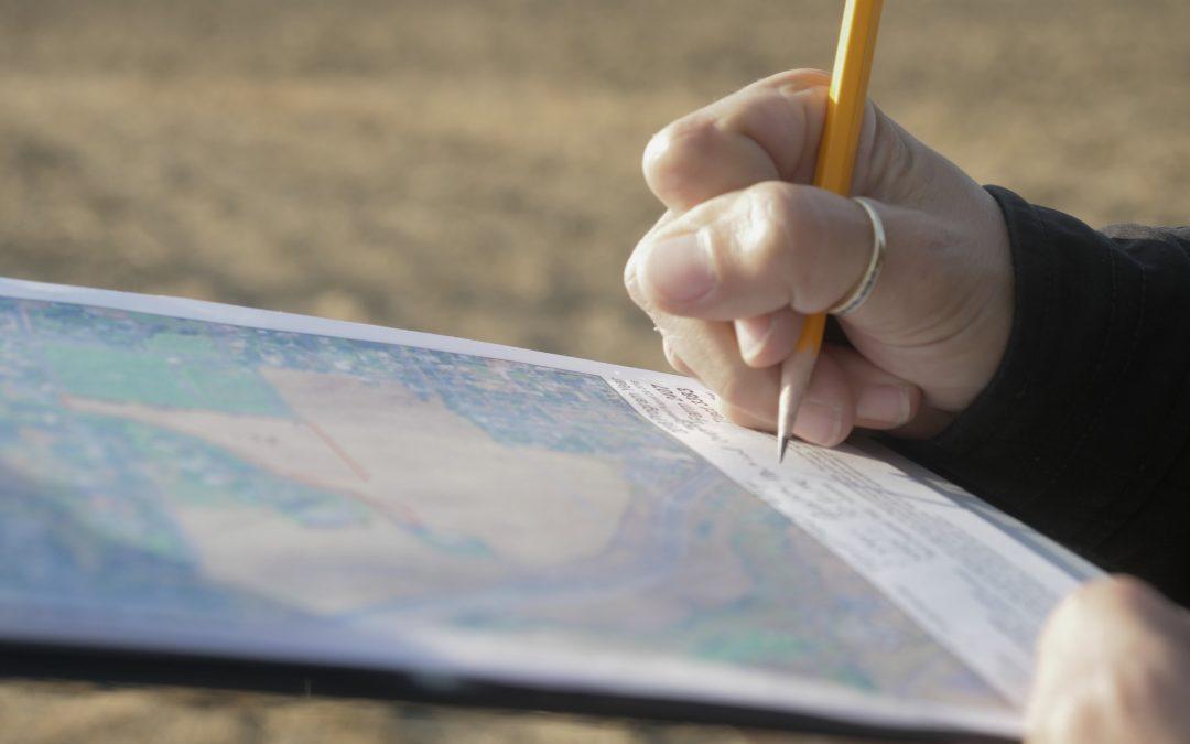 Determining Land Value on an Appraisal