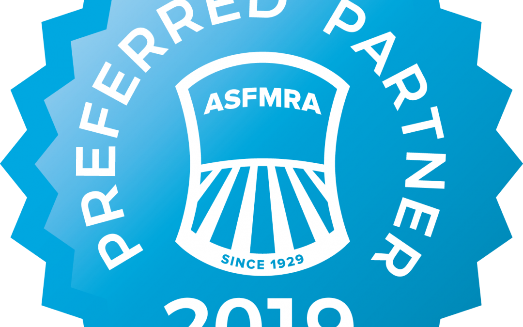 ASFMRA Preferred Partnership Announcement
